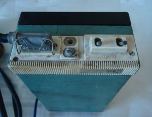 Радиостанция 23РТН-2-ЧМ
