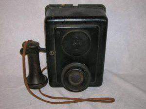 Western Electric Model 653-A
