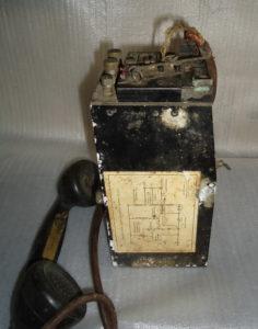 Полевой телефон EE-8-A