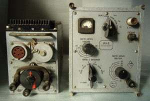 Усилитель мощности УМ-3 с блоком питания БП-150