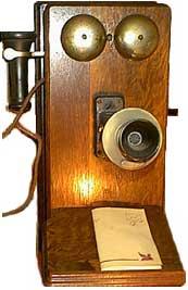 Western Electric 317B