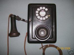 Western Electric Model 653-BA