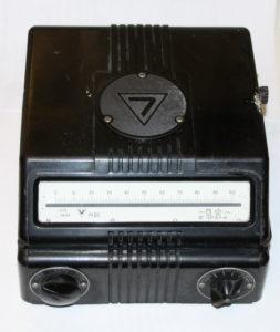 Микроамперметр М95