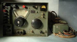 Радиоприемник Р-253